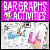 Bar Graphs Activities (Bar Graphs Worksheets) #betterthanchocolate