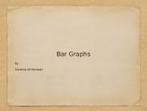 Bar Graph Lesson 1