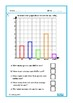 Bar Graph & Pictograph Worksheets, Autism , Special Education, Math Centers