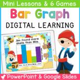 Bar Graph PowerPoint