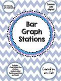 Bar Graph Stations! Fun and Interactive!