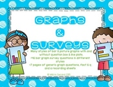 Bar Graph Surveys