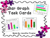 Bar Graph Task Cards