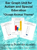 Bar Graph Unit for Autism and Special Education