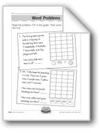 Bar Graph Word Problems