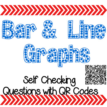 Bar Graph and Line Graph Practice
