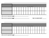Bar Graph for Survey Questions