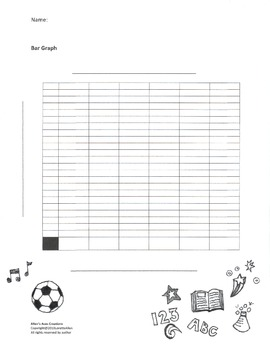 Bar Graphing Favorite Subjects