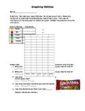 Bar Graphing Skittles