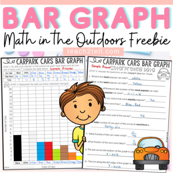 BAR GRAPHS FREEBIE