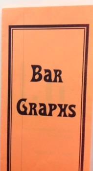 Bar Graphs Foldable