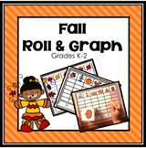 Bar Graph Activities * Fall Bar Graph and Picture Graph Ac