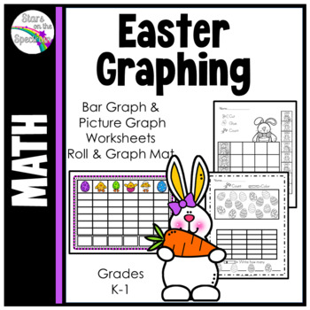 Easter Activities Graphing