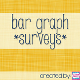 Bar Graph Survey Lesson