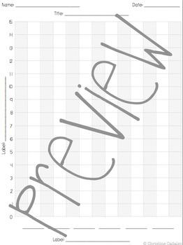 Bar Graph Survey Lesson