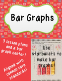 Bar Graphs (3 lessons and 1 center)