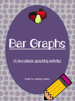 Bar Graphs {A two-player graphing game}