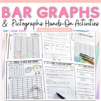 BAR GRAPHS: INTERACTIVE