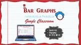 Google Slides Bar Graphs: Interactive Practice