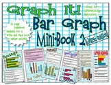 Bar Graphs - Graphing - Graph It!  Mini Book 2  Advanced Questions