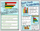 Bar Graphs - Graphing - Graph It!  Mini-Book Bundle 1-3