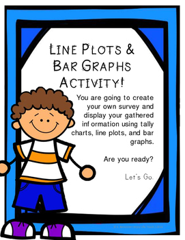 Bar Graphs & Line Plots