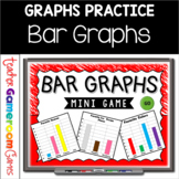 Bar Graphs - Mini Game
