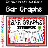 Bar Graphs - Mini Game