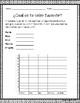Bar Graphs Packet! - Graficos de Barras