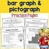 Bar Graphs & Pictographs - 3rd Grade