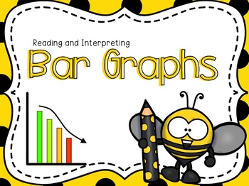 Bar Graphs Powerpoint & Guided Notes