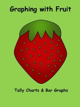 Bar Graphs & Tally Charts