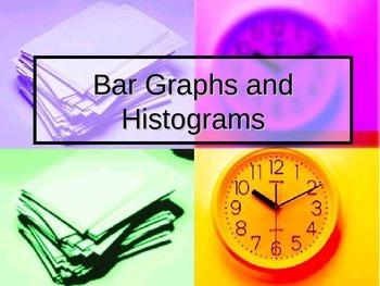 Bar Graphs and Histograms