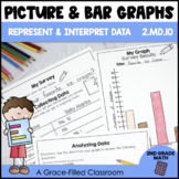 Bar Graphs and Picture Graphs {2nd Grade}