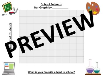 Bar Graphs and Student Surveys