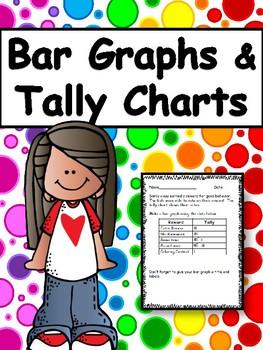 Bar Graphs and Tally Charts
