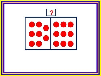 ADDITION and SUBTRACTION Bar Model Bingo - Addition & Subtraction