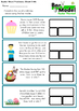 Bar Model Easter Addition and Subtraction Word Problems: Grades 2 - 3