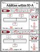 Bar Model Worksheets-Differentiated