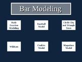 Bar Modeling Center - Singapore Math - PSSA - Common Core