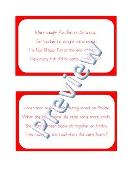 Bar Modeling Task Cards - Editable! (Singapore Math/Math in Focus)
