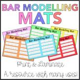 Bar Modelling Mats