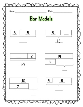 Bar Models