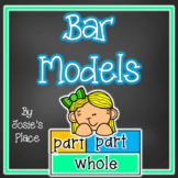 Bar Models for addition and subtraction