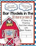 Bar Models in the Barnyard - Decomposing Numbers