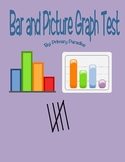 Bar and Picture Graph Test