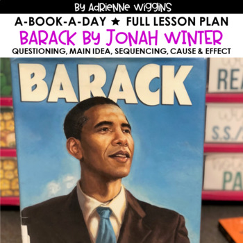 Barack Book Companion