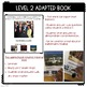Barack Obama Adapted Book and Comprehension Activities
