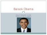Barack Obama Biographical Slideshow