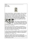 Barack Obama Biography